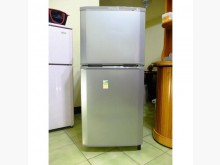 [9成新] LG 樂金 157L 雙門冰箱冰箱無破損有使用痕跡