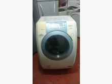 [9成新] 節能標章~13公斤洗脫烘洗衣機無破損有使用痕跡
