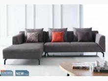 [全新] 傢具小達人~優庫L型布沙發L型沙發全新