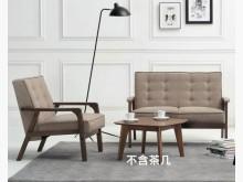[全新] 傢具小達人~泰勒布沙發組*可拆買多件沙發組全新