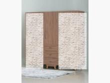 蘿拉1.5尺三抽衣櫃特價5900衣櫃/衣櫥全新