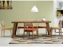 [全新] 傢具小達人~布蘭特4尺餐桌餐桌全新