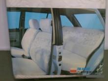 全罩式汽車座椅蕾絲椅套8件組 S其它全新