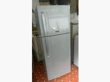 [9成新] 9成新三洋銀色250公升冰箱冰箱無破損有使用痕跡