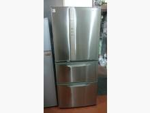 [9成新] 國際四門變頻節能冰箱冰箱無破損有使用痕跡