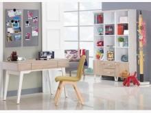 [全新] 傢具小達人~小北歐4尺書桌書桌/椅全新
