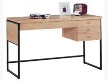 [全新] 傢具小達人~梅爾4尺原木色書桌書桌/椅全新