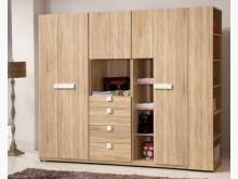 [全新] 傢具小達人~多莉絲8尺組合衣櫃衣櫃/衣櫥全新