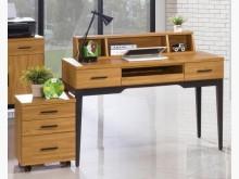[全新] 優植4尺電腦桌(全組)電腦桌/椅全新