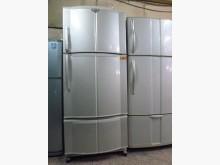 [8成新] 聲寶雙門極新580公升兩年保固冰箱有輕微破損
