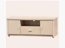[全新] 優質木心板4尺電視櫃(3色可選)電視櫃全新