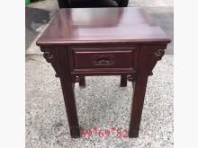 檀木桌子其它桌椅無破損有使用痕跡