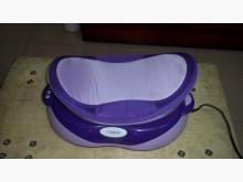 連欣二手家電-3D電臀美搖機紫色健康電器無破損有使用痕跡