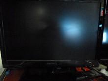 [8成新] 兆赫26吋液晶色彩鮮艷畫質清晰電視有輕微破損