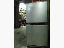 [8成新] 三洋75公升單門冰箱極新冰箱有輕微破損