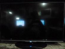 奇美37吋LED色彩鮮艷畫質佳電視有輕微破損