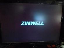 [8成新] 兆赫26吋液晶色彩鮮艷畫質佳電視有輕微破損