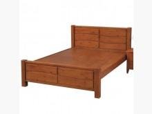 [全新] 喬莎5尺雙人床架雙人床架全新