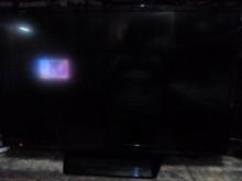 [8成新] 明碁32吋LED色彩鮮艷畫質佳電視有輕微破損