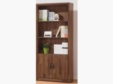 [全新] 喬魯斯2.6尺下門書櫃書櫃/書架全新