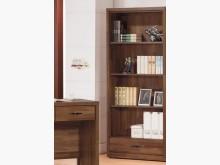 [全新] 喬魯斯2.6尺下抽開放書櫃書櫃/書架全新