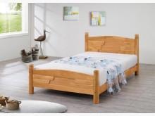 [全新] 喬貝拉3.5尺單人床單人床架全新