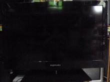 [8成新] 富士丸32吋LED色彩鮮艷電視有輕微破損