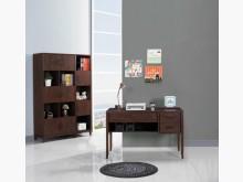 [全新] 胡桃色4尺耐磨電腦桌特價5800電腦桌/椅全新