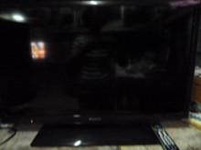 [8成新] 新力32吋LED色彩鮮艷畫質清晰電視有輕微破損