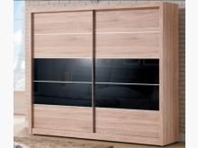 [全新] 盧卡斯7X7尺黑玻衣櫥衣櫃/衣櫥全新