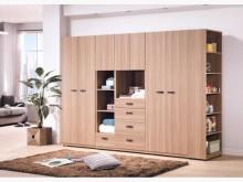 [全新] 諾拉系統式9.3尺衣櫃衣櫃/衣櫥全新