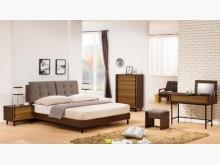 [全新] 卡爾頓5尺床頭式床台$14800雙人床架全新