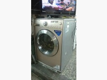 [9成新] 滾筒洗衣機12公斤~住家型洗衣機無破損有使用痕跡