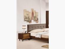[全新] 卡爾頓6尺床片特價5500雙人床架全新