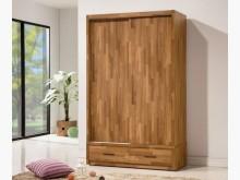 [全新] 巴菲特4尺推門衣櫃特價9900衣櫃/衣櫥全新