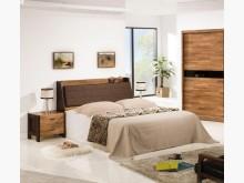 [全新] 巴菲特6呎床頭箱特價7500雙人床架全新