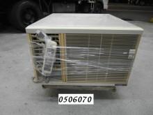 中古 日立窗型冷氣1噸 變頻空調窗型冷氣有輕微破損