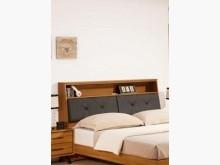 [全新] 安德里6呎床頭箱特價7300雙人床架全新