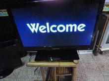 [8成新] 富士丸32吋LED色彩鮮艷畫質佳電視有輕微破損