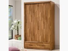 [全新] 巴菲特4×7尺推門衣櫃衣櫃/衣櫥全新