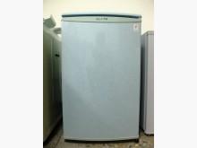 [9成新] 東元 小鮮綠 91公升小冰箱冰箱無破損有使用痕跡