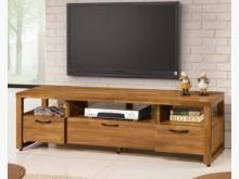 [全新] 克里斯5尺電視櫃電視櫃全新