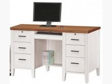 [全新] 詩肯雙色4.2尺電腦桌下座電腦桌/椅全新