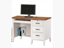 [全新] 詩肯雙色3.5尺電腦桌下座電腦桌/椅全新