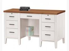 [全新] 詩肯雙色4.2尺書桌下座書桌/椅全新