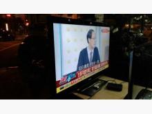 [8成新] SONY  52吋LED液晶電視電視有輕微破損