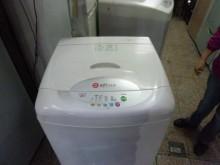 [8成新] 大同 9公斤洗衣機兩年保固洗衣機有輕微破損