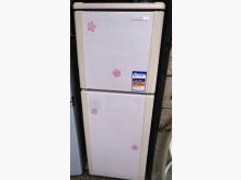 [9成新] 聲寶140公升冰箱冰箱無破損有使用痕跡