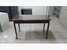 [8成新] 樂居二手E1112BJJE*書桌書桌/椅有輕微破損