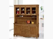 [全新] 新梵谷5呎餐櫃(全)$31800碗盤櫥櫃全新